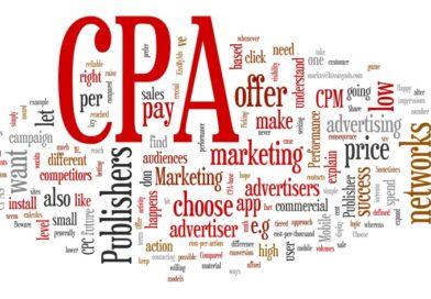 Como funciona uma rede de CPA?